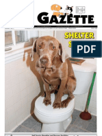 Pet Gazette March 2009