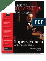 Revista Conocimiento 47