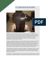 Opiniones del Tratamiento de keratina Brasileño