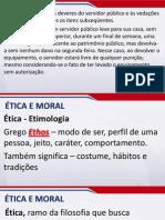 Ética - Aula 02 - Conceitos