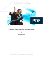 I Principali Segreti Del Network Marketing