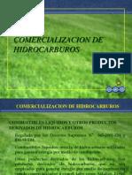 Comercialización de Hirocarburos