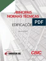 Normas Tecnicas - Edificacoes - Livro Web-Rev02