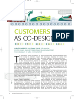 Mass Customization in Shoe Business