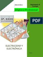 Libro Electricidad y Electronica