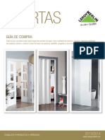 Guia Puertas 2013