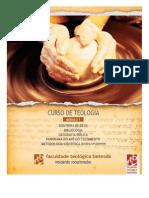 Curso de Teologia a distância - Faculdade Teologica Betesda - EAD - OnLine