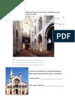 analise arquitectura