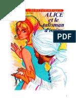 Caroline Quine Alice Roy 13 IB Alice Et Le Talisman d'Ivoire 1936