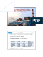 1-Ntpc Sail Power Company (Pvt) Ltd Bhilai