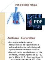 Punctia biopsie renala.ppt