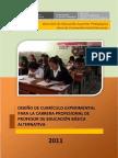 DCBN2011 Educacion Basica Alternativa