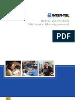 Intelligent Network Operations Center Brochure