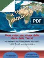 Il Tempo Geologico