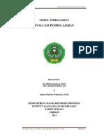 Modul Evaluasi Pembelajaran.pdf