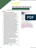 Ciencias Biologicas_ Los Ciclos Biogeoquimicos