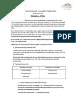 Criterios Elaboracao Fichas Trimestrais 2013 2014 Matematica