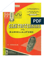 Elektrotehnika Za Rad Elektrotehnika za radioamatere.ioamatere