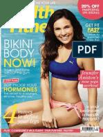 Health & Fitness uk 2013sep