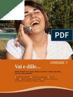 Manual Aula de Galego 2 Unidade 7