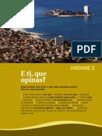 Manual Aula de Galego 4 Unidade 2