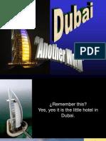 Amazing Dubai Update Photos 2007