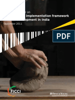 Knowledge paper on
