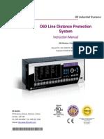 GE_d60 Line Distance Protection