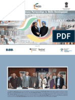 Final Report - India Germany Partnership on Skills