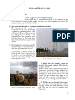2. Project_Environmental Social Impact Assessment _FAQs_ENG
