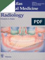 Color Atlas of Dental Medicine - Radiology