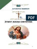 Emmerich  Katarzyna _ ŻYWOT JEZUSA.pdf