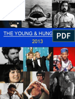 The Young and Hungry List 2013
