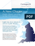 England Factsheet