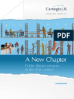 Future of Public Libraries Main Report