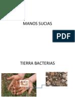 5-1-14 Bacterias Ejemplos y Definiciones