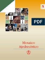 Mosaico Ajedrecístico # 5
