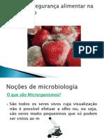 I-Microrganismos_Toxinfeções alimentares 1