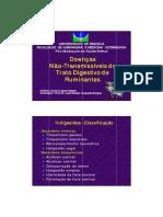 Doenças do trato digestivo de ruminantes