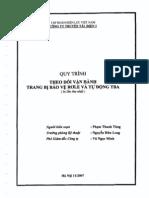 QT VH Trang Bi Bao Ve Role Va Tu Dong TBA