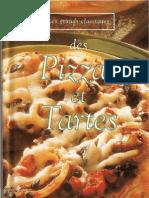 Pizzas Et Tartes :)