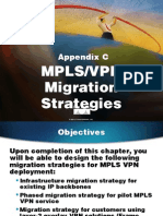 MPLS10SAC-MPLS.vpn Migration Strategies