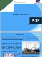 presentacion de isomerizacion de arenos final.pptx