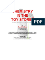 [SCI] Chemistry in the Toy Store Part 1 - The Science of Soap Bubbles