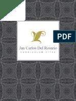 Jan Carlos CV Gerente de Proyectos