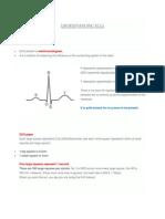 Understanding Ecgs