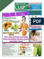 Problemas Digestivos Gracias al maravilloso Dr JORGE VALERA