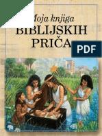 Moja knjiga biblijskih prica