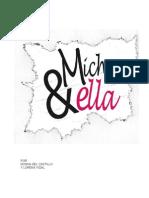 Biblia Micha y Ella
