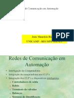Redes de Comunicação em Automação